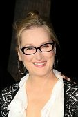 Meryl Streep  at the Los Angeles Premiere of 'Doubt'. AMPAS, Beverly Hills, CA. 11-18-08