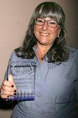 Marta Kauffman  at the 2008 Bel Air Film Festival Closing Night Screening Of 'Blessed Is The Match' Honoring Producer Marta Kauffman. American Jewish University, Bel Air, CA. 11-19-08