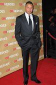 Terrence Howard  at CNN Heroes An All-Star Tribute. Kodak Theatre, Hollywood, CA. 11-22-08