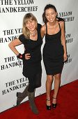 Catherine Hardwicke and Christian Serratos  at the Los Angeles Premiere of 'The Yellow Handkerchief'. WGA Theatre, Beverly Hills, CA. 11-25-08
