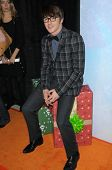 Drake Bell   at the World Premiere of 'Merry Christmas, Drake and Josh'. Westside Pavillion, Los Angeles, CA. 12-02-08