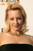Wendi McLendon Covey  at the