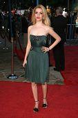Masiela Lusha  at the Los Angeles Premiere of