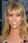 Cheryl Hines At the Premiere of