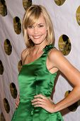 Leslie Bibb at the 5th Annual Friends of El Faro Benefit to raise funds for the children of Tijuana