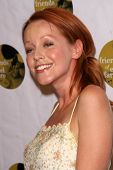 Lindy Booth  at the 5th Annual Friends of El Faro Benefit to raise funds for the children of Tijuana Casa Hogar Sion Orphanage. Boulevard3, Hollywood, CA. 08-07-08