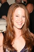 Amy Davidson  at the 5th Annual Friends of El Faro Benefit to raise funds for the children of Tijuana Casa Hogar Sion Orphanage. Boulevard3, Hollywood, CA. 08-07-08