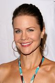 Josie Davis  at the 5th Annual Friends of El Faro Benefit to raise funds for the children of Tijuana Casa Hogar Sion Orphanage. Boulevard3, Hollywood, CA. 08-07-08