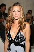 Molly Sims  at the 5th Annual Friends of El Faro Benefit to raise funds for the children of Tijuana Casa Hogar Sion Orphanage. Boulevard3, Hollywood, CA. 08-07-08