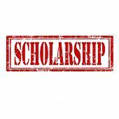 Scholarship-stamp