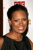 Keisha Nash Whitaker  at a Private Premiere Party for TLC's 'Who Are You Wearing'. Stork, Hollywood, CA. 08-22-08