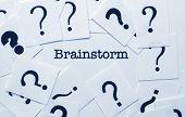 Brainstorm Concept