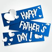 image of special day  - Happy Father - JPG