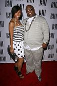 Elise Neal and Cee-Lo  at the 2008 BMI Urban Awards. The Wilshire Theater, Los Angeles, CA. 09-04-08