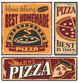 Pizza Signs
