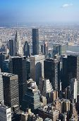 Midtown Manhattan Vertical