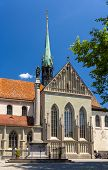 Konstanz Minster (cathedral) - Germany, Baden-wurttemberg