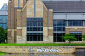 Medtronic Corporate Headquarters Campus