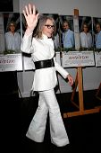 EAST HAMPTON, NEW YORK-JULY 6: Actress Diane Keaton attends the premiere of