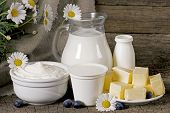 Rural Dairy Products