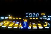 FM Tuner Equalizer
