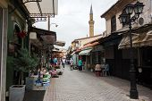 Komotini City - Greece