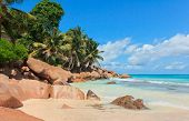 Magnificent Seychelles LaDigue Stones