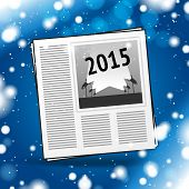 2015 newspaper