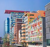 Modern Buildings Exterior