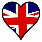 Love Britain