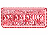 Santa's Factory Toy For All