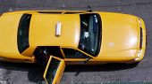 Taxi From Above