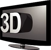 3D television iso