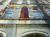 Artisanship 9 Iron Window