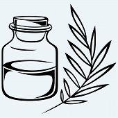 picture of fragrance  - Fragrance oil - JPG