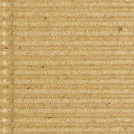 pic of taupe  - Corrugated cardboard goffer paper texture - JPG