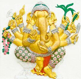image of avatar  - God of success 9 of 32 posture - JPG