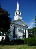 Chatham Church