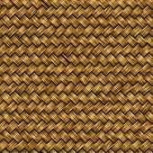 tightly woven golden pattern, seamless texture for background