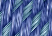 abstract blue woven fabric jeans macro style exture