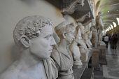 Roman Art Gallery