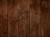 Old wooden surface, background