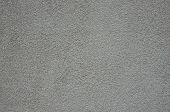 Natural concrete texture of specific plaster (fine grade)
