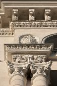 neoclassicism in architecture, details