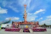 Ali Baba Amusement Ride