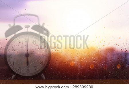 Time Management Concept Business Planning