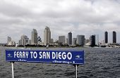 Tourism and travel in San Diego, California