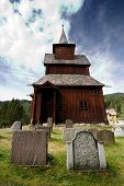 Old Stave Church