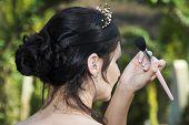 Beautiful Mature Bride