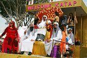 Carnaval In Cyprus